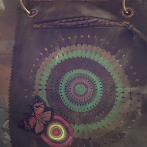Desigual Bags - Desigual leather purse 1d78e0ae1a9a6